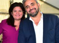 """Raquel Garrido mariée à Alexis Corbière : """"On forme un couple atypique"""""""