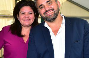 Raquel Garrido mariée à Alexis Corbière :