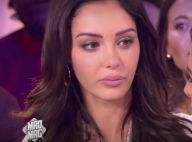 Nabilla fond en larmes en direct : Ses belles retrouvailles avec Ayem Nour