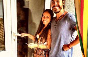 Florian Delavega bientôt papa : sa chérie est enceinte !