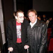 """Gérard Depardieu : """"Une vieille juge haineuse qui voulait tuer mon fils..."""""""