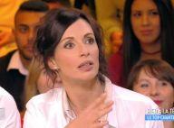 Géraldine Maillet exaspérée par Julien Castaldi : Elle s'adresse à son père !