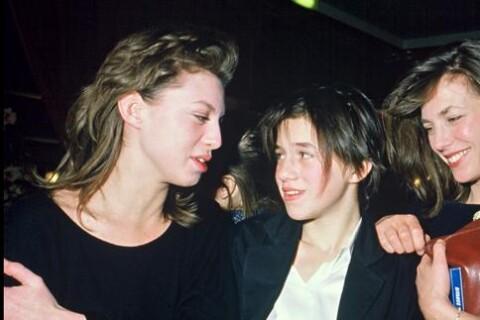 """Charlotte Gainsbourg, la mort de sa soeur: """"J'espère ne pas m'être servie d'elle"""""""