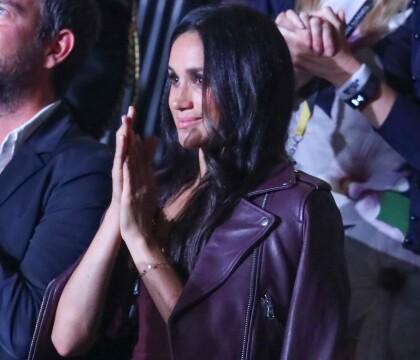 Prince Harry et Meghan Markle: Le couple enfin en public pour les Invictus Games