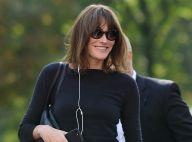 Carla Bruni-Sarkozy : Sa fille Giulia s'envole pendant la Fête à Neuneu