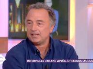 Olivier Chiabodo et sa famille menacés par TF1 ? L'ex-star d'Intervilles accuse