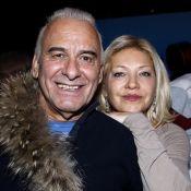 Michel Fugain explique enfin l'absence de ses enfants à son mariage