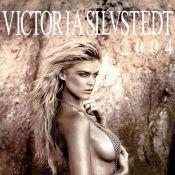 Victoria Silvstedt dans le plus simple appareil... c'est très agréable pour les yeux !