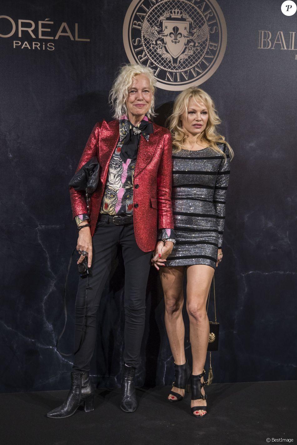 Watch 28. Pamela Anderson video