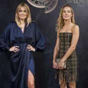 Caroline Receveur, Ilona Smet... : Les stars célèbrent L'Oréal Paris et Balmain
