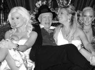 Mort d'Hugh Hefner : Le fondateur de Playboy reposera à côté d'une idole