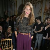 Fashion Week : Ophélie Meunier poursuit son marathon, avec Louise Monot
