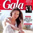 Le magazine Gala du 6 septembre 2017