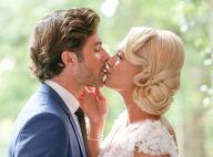 """Katrina Patchett (DALS): Images de son mariage, la """"meilleure journée de sa vie"""""""