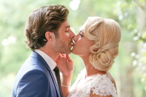 "Katrina Patchett (DALS), son mariage : ""Je n'ai absolument rien à redire"""