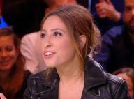 """Léa Salamé : """"J'ai quelque kilos de grossesse à perdre..."""""""
