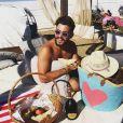 """Anthony Matéo des """"Marseillais VS Le reste du monde 2"""", Instagram, 2017"""