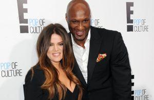Khloé Kardashian enceinte : Son ex Lamar Odom réagit à l'annonce de sa grossesse