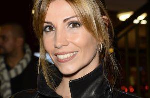Alexandra Rosenfeld : Une bombe en petite tenue face au miroir