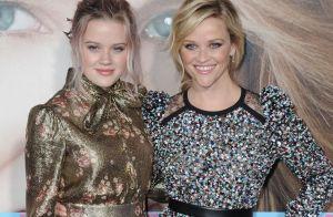 Reese Witherspoon : Sa fille Ava au bras d'un prince au Bal des Débutantes