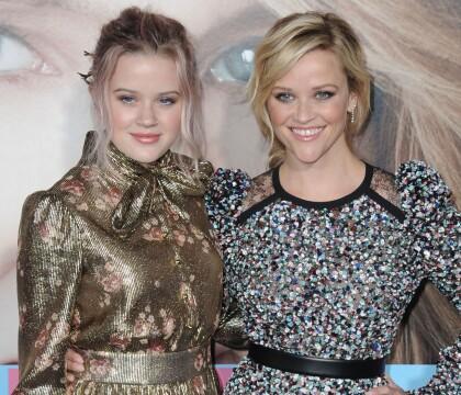 Reese Witherspoon : Sa fille Ava en couple avec un prince au Bal des Débutantes