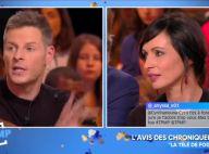 TPMP : Grosse tension entre Matthieu Delormeau et Géraldine Maillet
