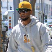 Usher accusé d'avoir transmis l'herpès, une supposée victime se contredit