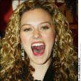 Hilarie Burton en 2002