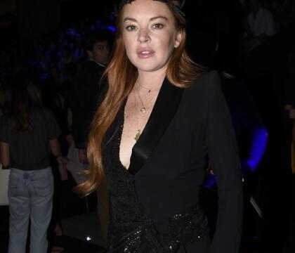 Lindsay Lohan vient-elle de défendre Harvey Weinstein ?