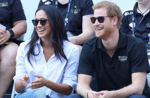 Prince Harry et Meghan Markle bientôt fiancés ? Annonce imminente...