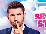 Secret Story 11 – Benjamin : Son visage dévoilé !