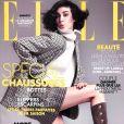 Le magazine Elle du 13 octobre 2017