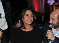 """Julia Vignali et son compagnon Kad Merad : """"On évite de se donner des conseils"""""""