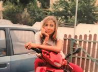 Alexandra Rosenfeld adolescente stylée : Une archive personnelle dévoilée...