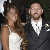 Lionel Messi bientôt papa pour la 3e fois : Sa femme Antonella est enceinte