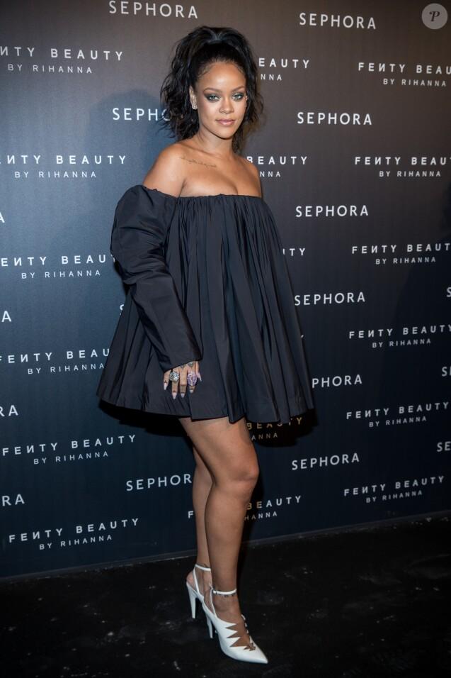 Rihanna et son poids confidences d complex es d 39 une sp cialiste du yoyo purepeople - Rihanna poids taille ...