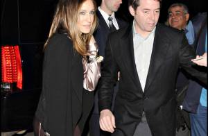 Sarah Jessica Parker, Anne Hathaway et Mariah Carey... s'éclatent à la soirée pré-Oscars !