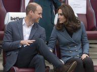 Kate Middleton : Baby bump bien planqué pour une deuxième sortie surprise !