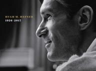 Mort d'Hugh Hefner : Playboy s'offre une couverture historique