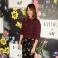 Rashida Jones - Défilé Erdem x H&M à l'Ebell of Los Angeles, le 18 octobre 2017.