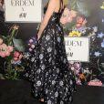 Kate Bosworth - Défilé Erdem x H&M à l'Ebell of Los Angeles, le 18 octobre 2017.