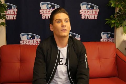 Secret Story 11 - Bryan : Barbara nue, altercation avec Benjamin...Il se confie