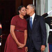 Barack Obama : Ses mots d'amour à une autre femme que Michelle...