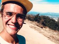 Justin Bieber : Une fan s'introduit chez lui en sa présence...