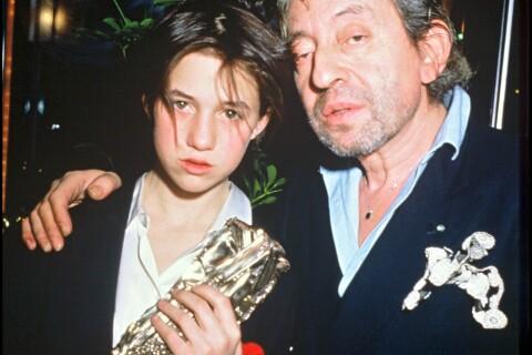 Charlotte Gainsbourg raconte la mort de Serge dans une chanson foudroyante