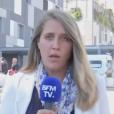 Anne Saurat-Dubois, journaliste pour BFMTV, accuse Éric Monier, directeur de la rédaction de LCI, d'harcèlement sexuel et moral.