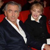 """Arielle Dombasle : """"Avec mon mari, nous dansons tous les soirs dans notre lit"""""""