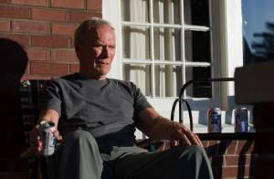 AUDIO : Le grand Clint Eastwood revient sur son film, les Oscars et la politique... Un grand moment !