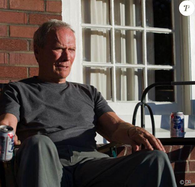 "Clint Eastwood - ""Gran Torino"""