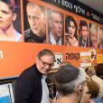 Exclusif - 1re soirée du tout 1er Festival du Théâtre Français en Israël, organisé par Steve Suissa à Tel Aviv, le 22 octobre 2017. © Erez Lichtfeld/Bestimage